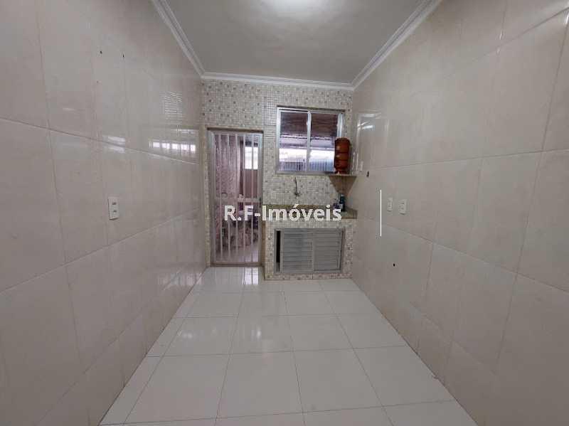 20210927_150709 - Apartamento à venda Rua Nova do Amorim,Bento Ribeiro, Rio de Janeiro - R$ 320.000 - VEAP20013 - 21