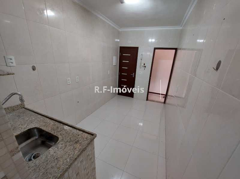 20210927_150722 1 - Apartamento à venda Rua Nova do Amorim,Bento Ribeiro, Rio de Janeiro - R$ 320.000 - VEAP20013 - 22