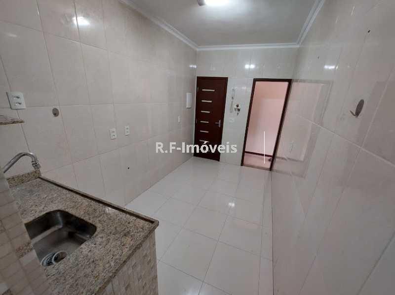 20210927_150722 - Apartamento à venda Rua Nova do Amorim,Bento Ribeiro, Rio de Janeiro - R$ 320.000 - VEAP20013 - 24