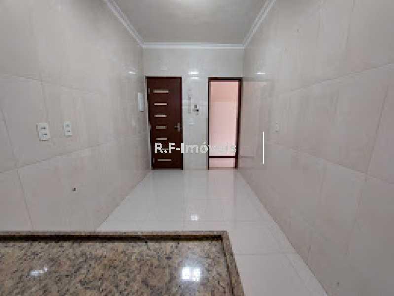 20210927_150730 - Apartamento à venda Rua Nova do Amorim,Bento Ribeiro, Rio de Janeiro - R$ 320.000 - VEAP20013 - 25