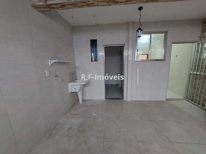 20210927_150753 - Apartamento à venda Rua Nova do Amorim,Bento Ribeiro, Rio de Janeiro - R$ 320.000 - VEAP20013 - 26