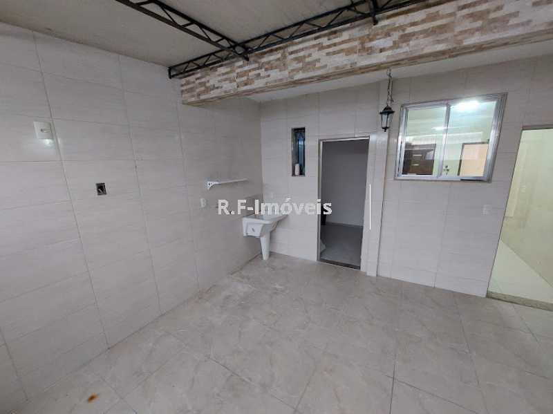 20210927_150801 - Apartamento à venda Rua Nova do Amorim,Bento Ribeiro, Rio de Janeiro - R$ 320.000 - VEAP20013 - 27
