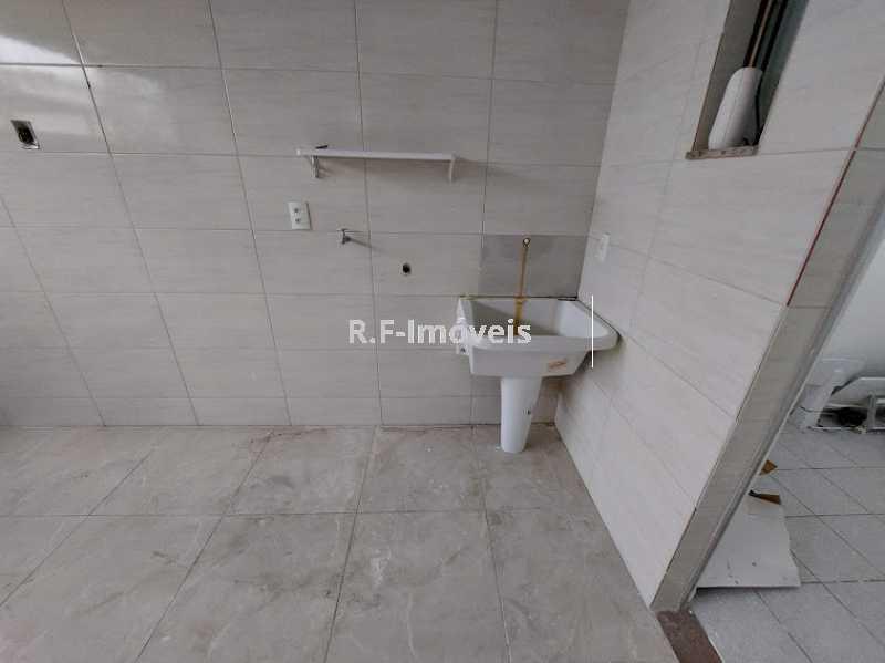 20210927_150815 - Apartamento à venda Rua Nova do Amorim,Bento Ribeiro, Rio de Janeiro - R$ 320.000 - VEAP20013 - 28