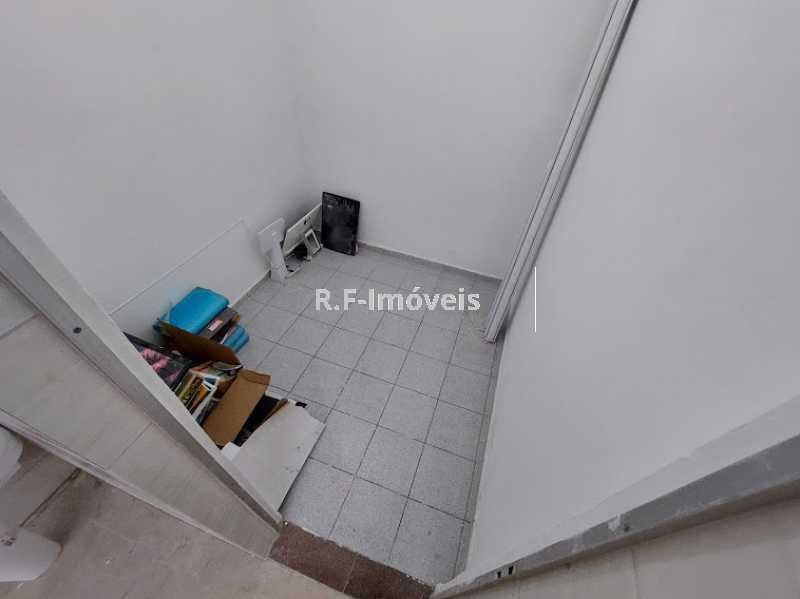20210927_150822 - Apartamento à venda Rua Nova do Amorim,Bento Ribeiro, Rio de Janeiro - R$ 320.000 - VEAP20013 - 29