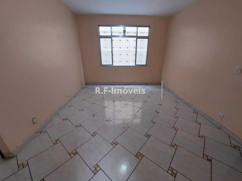10 - Apartamento à venda Rua Luís Beltrão,Vila Valqueire, Rio de Janeiro - R$ 265.000 - RF123 - 4