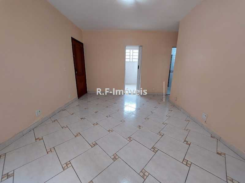 11 - Apartamento à venda Rua Luís Beltrão,Vila Valqueire, Rio de Janeiro - R$ 265.000 - RF123 - 5