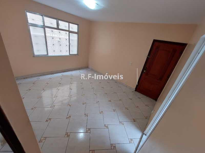12 - Apartamento à venda Rua Luís Beltrão,Vila Valqueire, Rio de Janeiro - R$ 265.000 - RF123 - 6