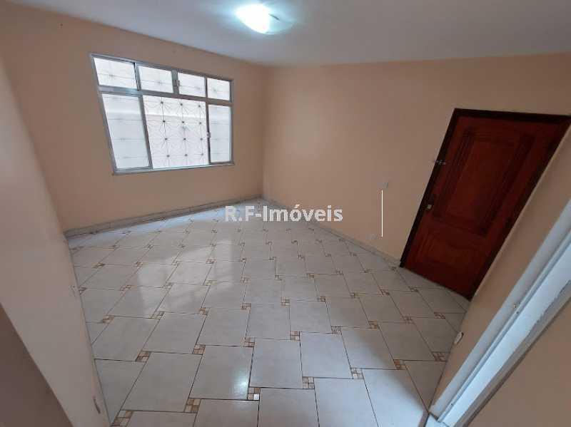 13 - Apartamento à venda Rua Luís Beltrão,Vila Valqueire, Rio de Janeiro - R$ 265.000 - RF123 - 7