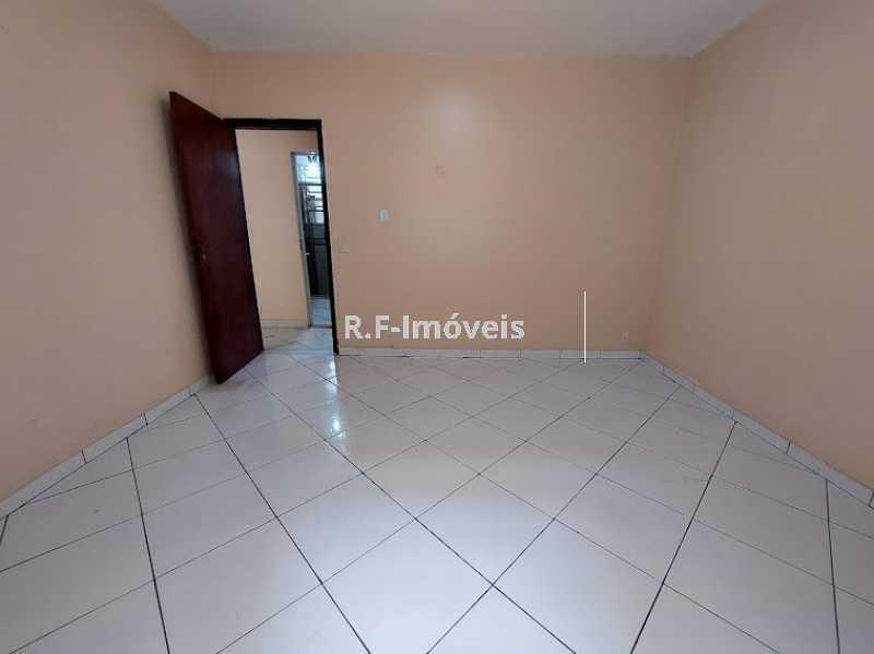 20211016_143417 - Apartamento à venda Rua Luís Beltrão,Vila Valqueire, Rio de Janeiro - R$ 265.000 - RF123 - 8