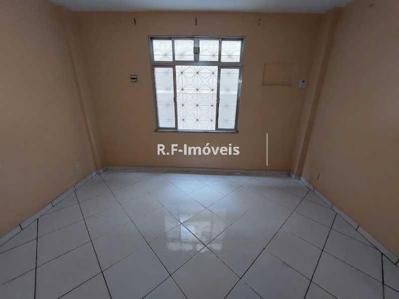 20211016_143526 - Apartamento à venda Rua Luís Beltrão,Vila Valqueire, Rio de Janeiro - R$ 265.000 - RF123 - 9