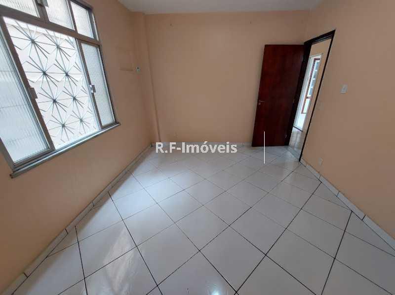 20211016_143535 - Apartamento à venda Rua Luís Beltrão,Vila Valqueire, Rio de Janeiro - R$ 265.000 - RF123 - 10