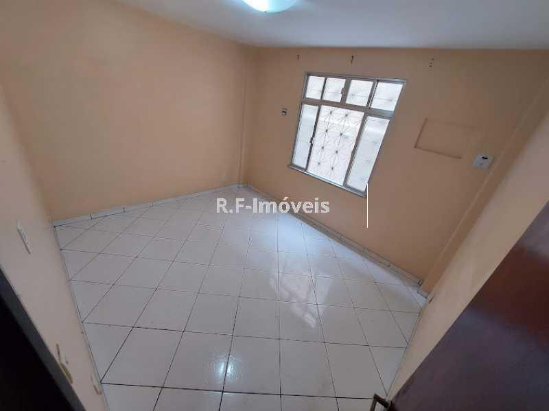 20211016_143546 - Apartamento à venda Rua Luís Beltrão,Vila Valqueire, Rio de Janeiro - R$ 265.000 - RF123 - 11