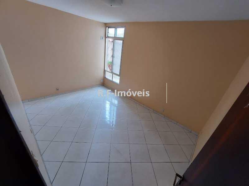 20211016_143626 - Apartamento à venda Rua Luís Beltrão,Vila Valqueire, Rio de Janeiro - R$ 265.000 - RF123 - 14