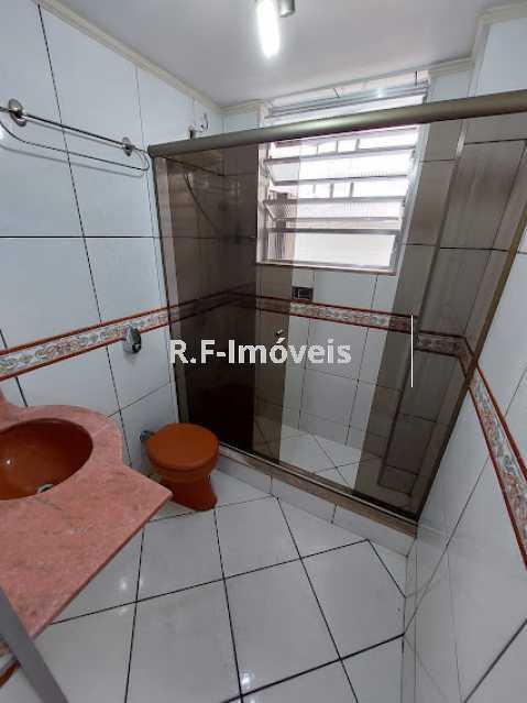 20211016_143654 - Apartamento à venda Rua Luís Beltrão,Vila Valqueire, Rio de Janeiro - R$ 265.000 - RF123 - 16