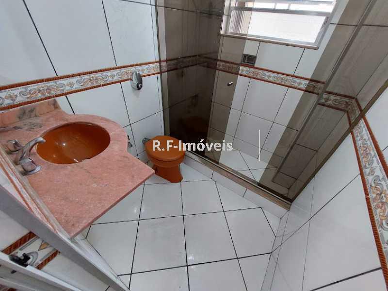 20211016_143700 - Apartamento à venda Rua Luís Beltrão,Vila Valqueire, Rio de Janeiro - R$ 265.000 - RF123 - 17
