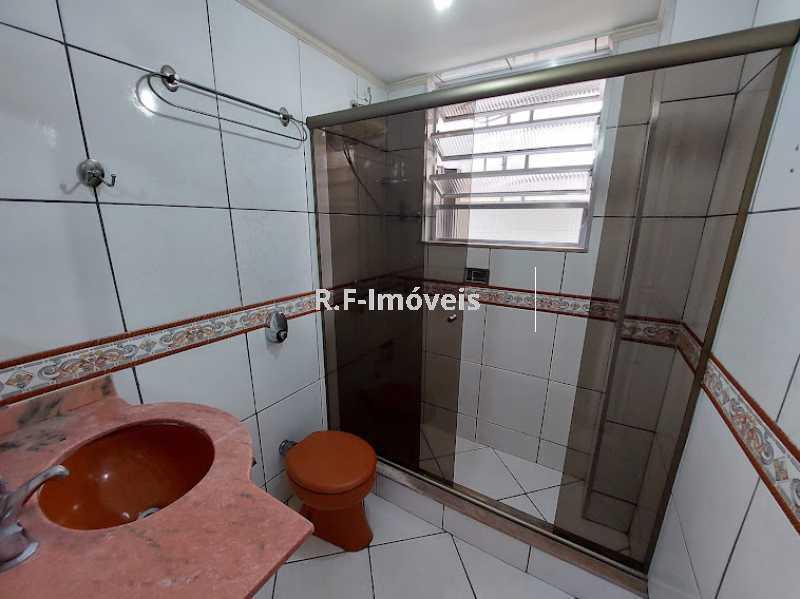 20211016_143703 - Apartamento à venda Rua Luís Beltrão,Vila Valqueire, Rio de Janeiro - R$ 265.000 - RF123 - 18
