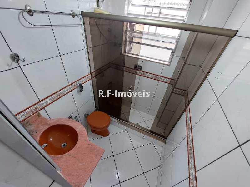 20211016_143716 - Apartamento à venda Rua Luís Beltrão,Vila Valqueire, Rio de Janeiro - R$ 265.000 - RF123 - 19