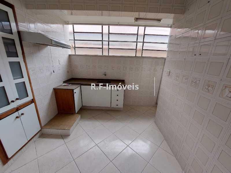 20211016_143735 - Apartamento à venda Rua Luís Beltrão,Vila Valqueire, Rio de Janeiro - R$ 265.000 - RF123 - 20