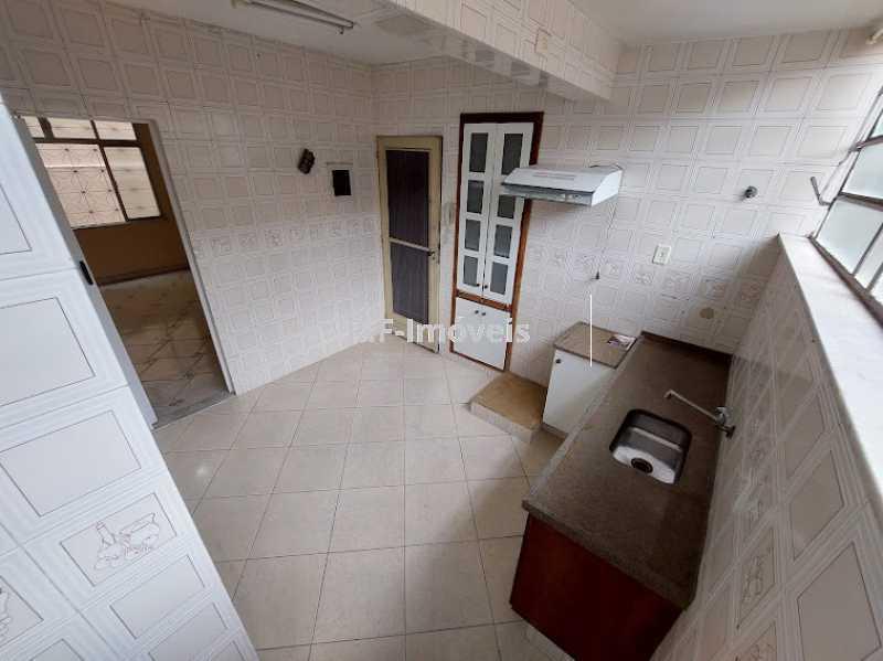 20211016_143747 - Apartamento à venda Rua Luís Beltrão,Vila Valqueire, Rio de Janeiro - R$ 265.000 - RF123 - 21