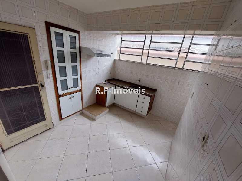 20211016_143801 - Apartamento à venda Rua Luís Beltrão,Vila Valqueire, Rio de Janeiro - R$ 265.000 - RF123 - 22