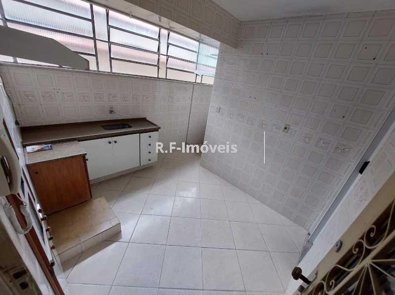 20211016_143819 - Apartamento à venda Rua Luís Beltrão,Vila Valqueire, Rio de Janeiro - R$ 265.000 - RF123 - 23