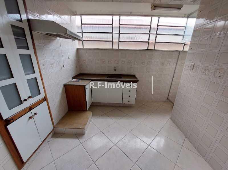 20211016_143904 - Apartamento à venda Rua Luís Beltrão,Vila Valqueire, Rio de Janeiro - R$ 265.000 - RF123 - 24