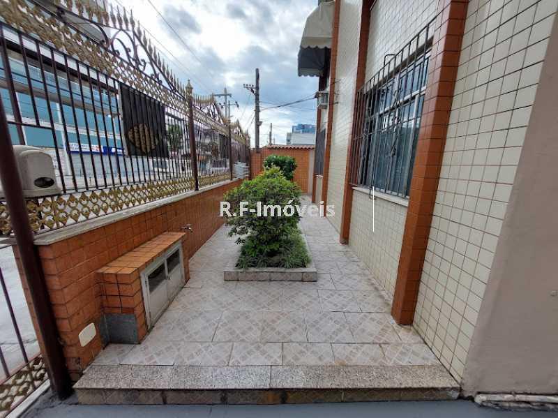 300000000000000000000000000000 - Apartamento à venda Rua Luís Beltrão,Vila Valqueire, Rio de Janeiro - R$ 265.000 - RF123 - 27