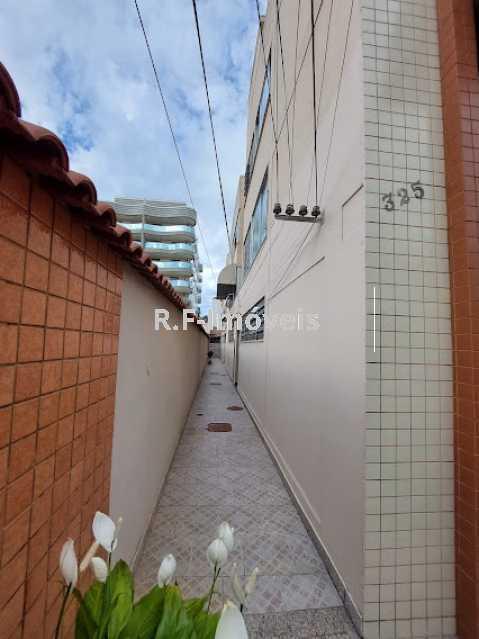 300000000000000000000000000000 - Apartamento à venda Rua Luís Beltrão,Vila Valqueire, Rio de Janeiro - R$ 265.000 - RF123 - 28