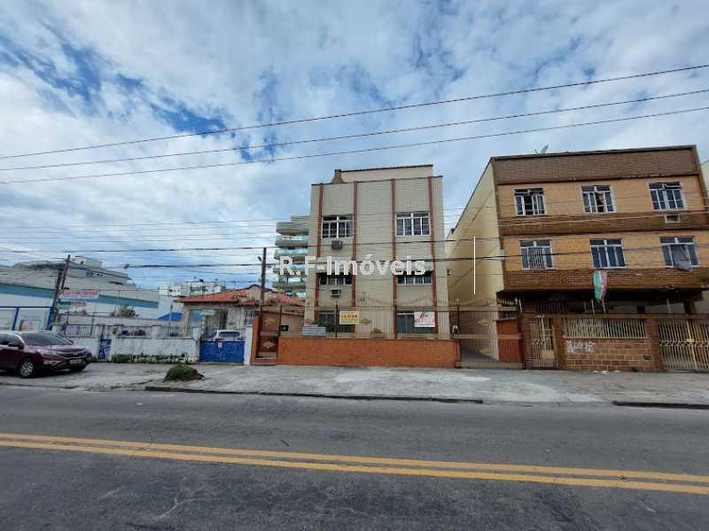 400000000000000000000000000000 - Apartamento à venda Rua Luís Beltrão,Vila Valqueire, Rio de Janeiro - R$ 265.000 - RF123 - 31