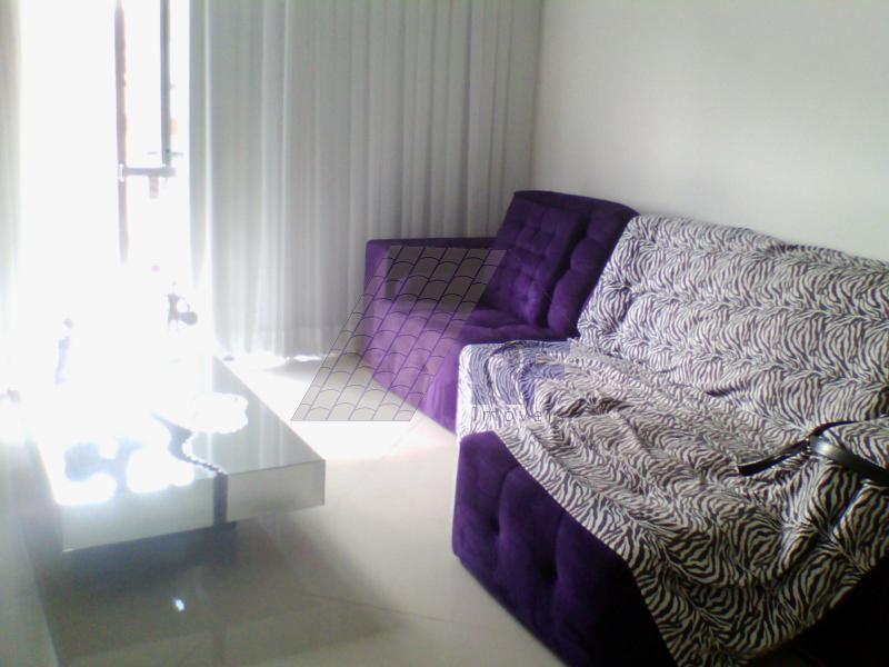 FOTO 1 - Apartamento à venda Rua Água Comprida,Vila Valqueire, Rio de Janeiro - R$ 685.000 - RF124 - 1