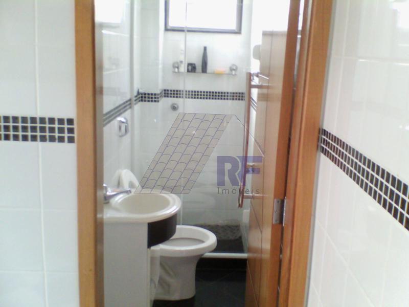 FOTO 6 - Apartamento à venda Rua Água Comprida,Vila Valqueire, Rio de Janeiro - R$ 685.000 - RF124 - 7