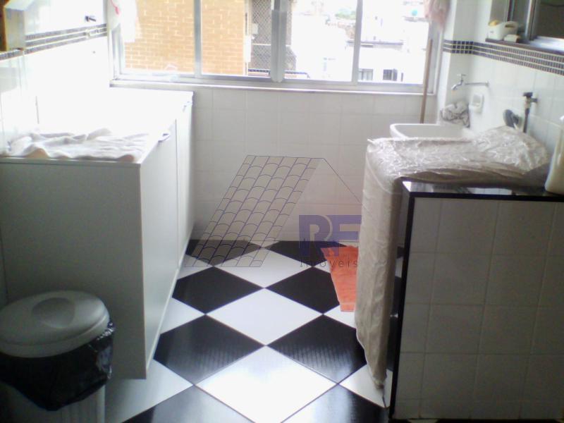 FOTO 7 - Apartamento à venda Rua Água Comprida,Vila Valqueire, Rio de Janeiro - R$ 685.000 - RF124 - 8