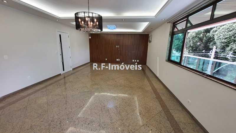 WhatsApp Image 2021-08-18 at 1 - Apartamento à venda Rua Ouro Branco,Vila Valqueire, Rio de Janeiro - R$ 1.100.000 - RF125 - 3