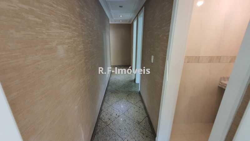 WhatsApp Image 2021-08-18 at 1 - Apartamento à venda Rua Ouro Branco,Vila Valqueire, Rio de Janeiro - R$ 1.100.000 - RF125 - 6