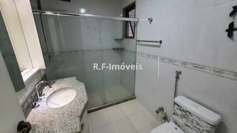 WhatsApp Image 2021-08-18 at 1 - Apartamento à venda Rua Ouro Branco,Vila Valqueire, Rio de Janeiro - R$ 1.100.000 - RF125 - 8