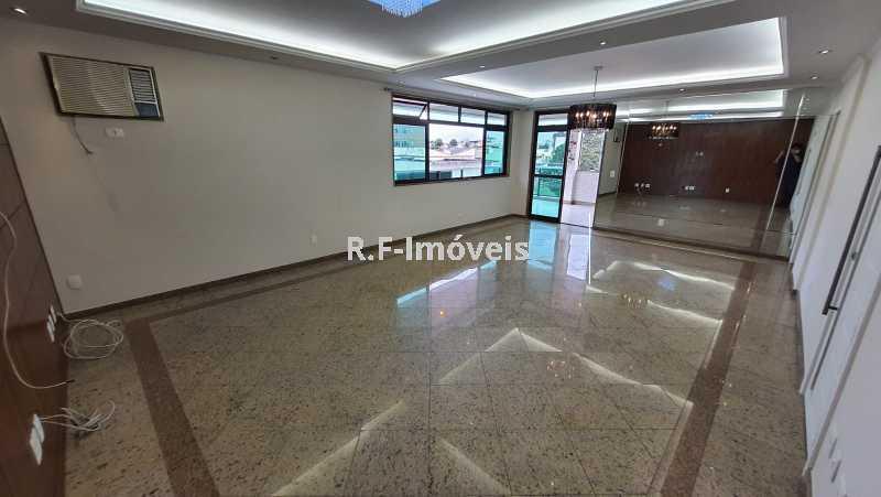 WhatsApp Image 2021-08-18 at 1 - Apartamento à venda Rua Ouro Branco,Vila Valqueire, Rio de Janeiro - R$ 1.100.000 - RF125 - 10