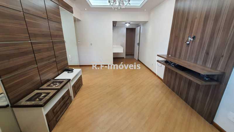 WhatsApp Image 2021-08-18 at 1 - Apartamento à venda Rua Ouro Branco,Vila Valqueire, Rio de Janeiro - R$ 1.100.000 - RF125 - 11