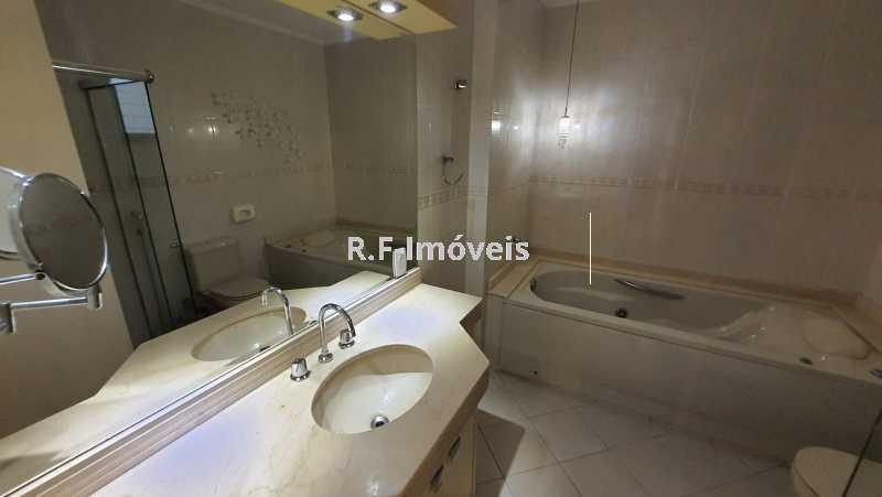 WhatsApp Image 2021-08-18 at 1 - Apartamento à venda Rua Ouro Branco,Vila Valqueire, Rio de Janeiro - R$ 1.100.000 - RF125 - 13