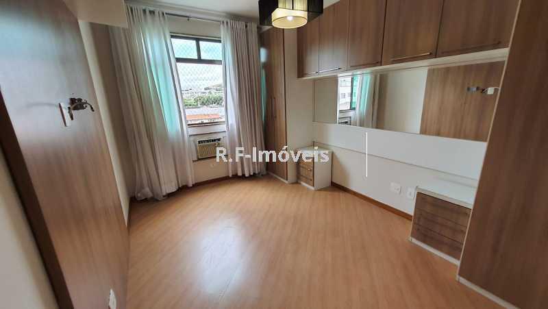 WhatsApp Image 2021-08-18 at 1 - Apartamento à venda Rua Ouro Branco,Vila Valqueire, Rio de Janeiro - R$ 1.100.000 - RF125 - 14