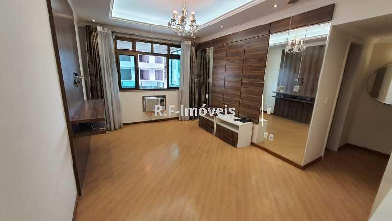 WhatsApp Image 2021-08-18 at 1 - Apartamento à venda Rua Ouro Branco,Vila Valqueire, Rio de Janeiro - R$ 1.100.000 - RF125 - 17