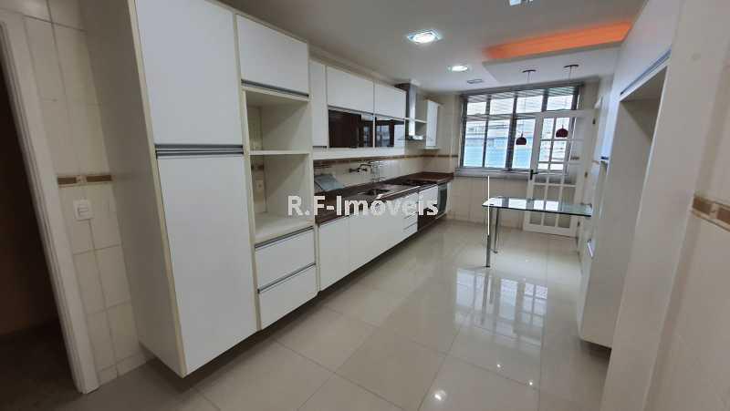 WhatsApp Image 2021-08-18 at 1 - Apartamento à venda Rua Ouro Branco,Vila Valqueire, Rio de Janeiro - R$ 1.100.000 - RF125 - 18