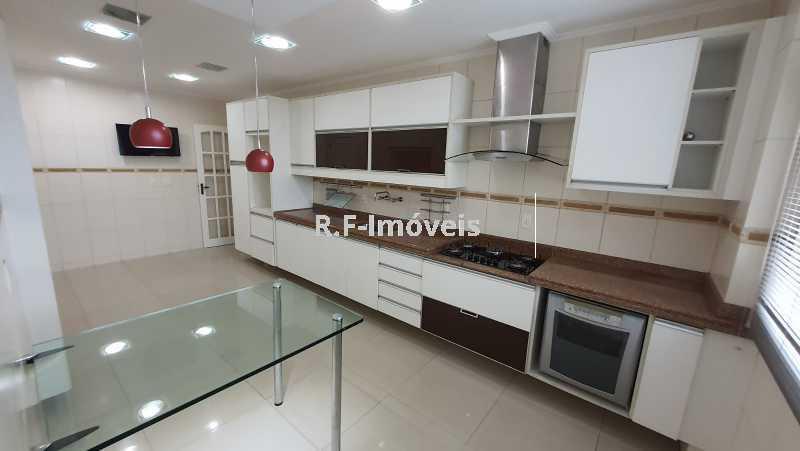 WhatsApp Image 2021-08-18 at 1 - Apartamento à venda Rua Ouro Branco,Vila Valqueire, Rio de Janeiro - R$ 1.100.000 - RF125 - 19