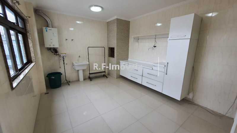 WhatsApp Image 2021-08-18 at 1 - Apartamento à venda Rua Ouro Branco,Vila Valqueire, Rio de Janeiro - R$ 1.100.000 - RF125 - 21