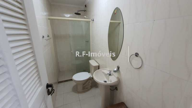 WhatsApp Image 2021-08-18 at 1 - Apartamento à venda Rua Ouro Branco,Vila Valqueire, Rio de Janeiro - R$ 1.100.000 - RF125 - 22