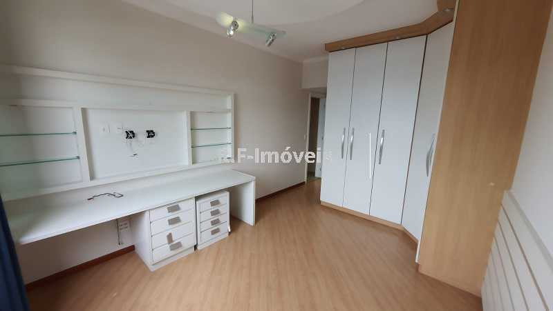 WhatsApp Image 2021-08-18 at 1 - Apartamento à venda Rua Ouro Branco,Vila Valqueire, Rio de Janeiro - R$ 1.100.000 - RF125 - 23