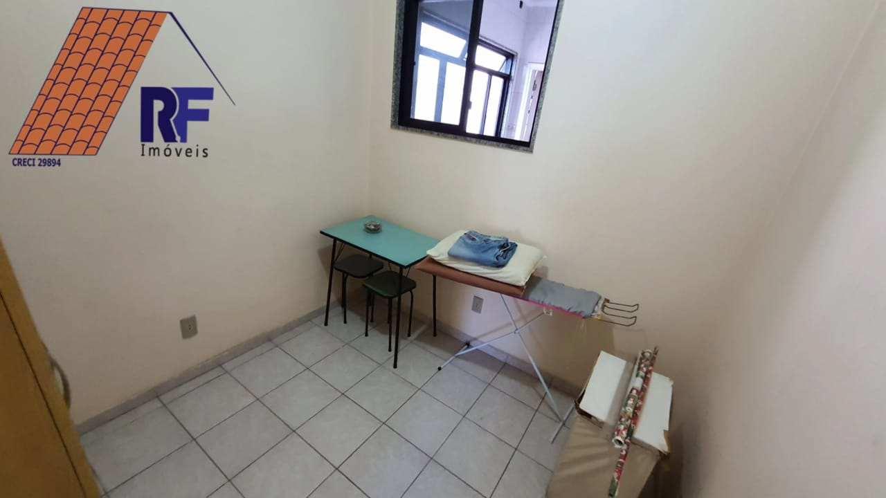FOTO 13 - Apartamento à venda Rua Mata Grande,Vila Valqueire, Rio de Janeiro - R$ 550.000 - RF127 - 13