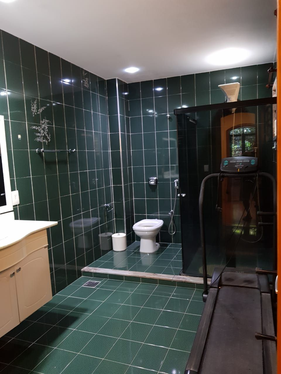 FOTO 17 - Apartamento à venda Rua da Divina Misericórdia,Vila Valqueire, Rio de Janeiro - R$ 790.000 - RF128 - 18