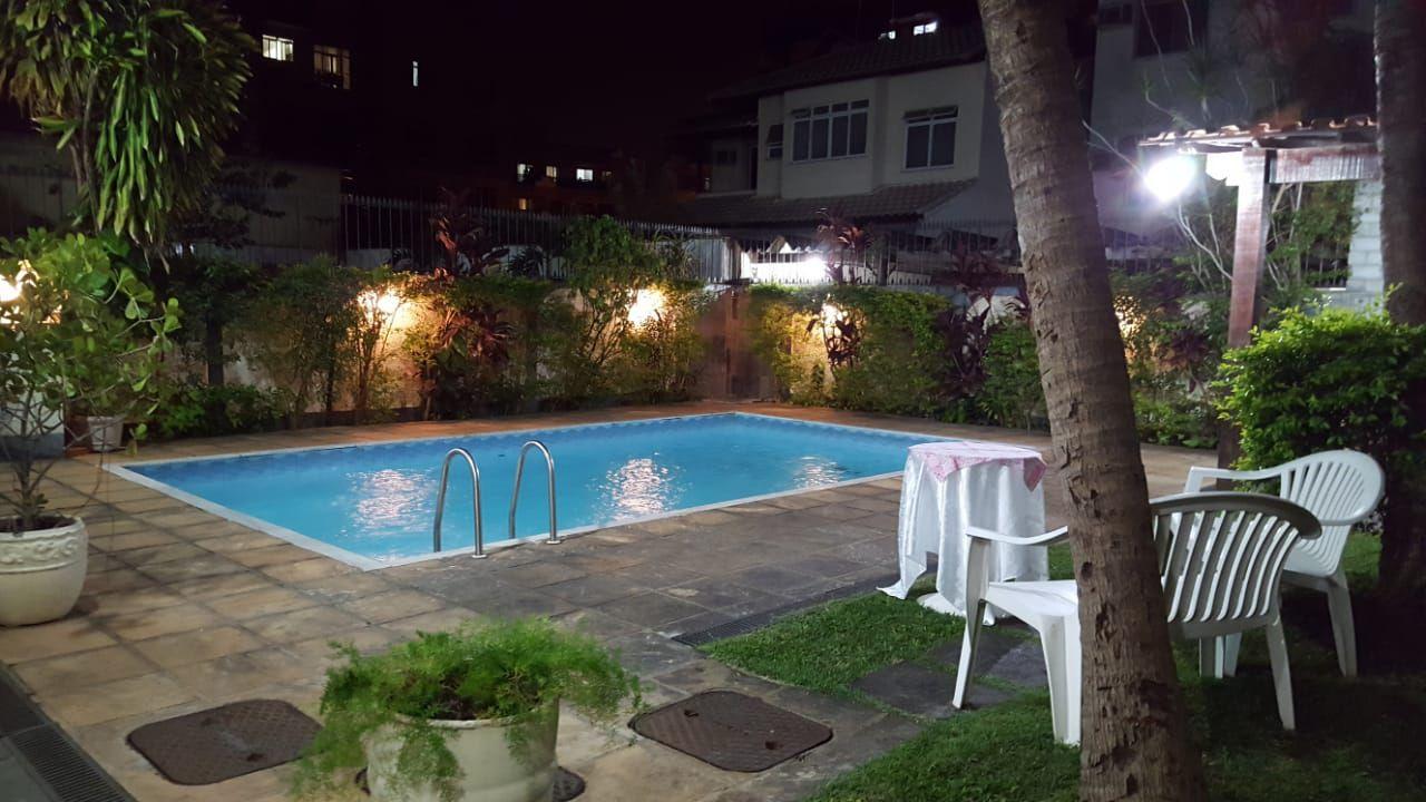 FOTO 19 - Apartamento à venda Rua da Divina Misericórdia,Vila Valqueire, Rio de Janeiro - R$ 790.000 - RF128 - 20