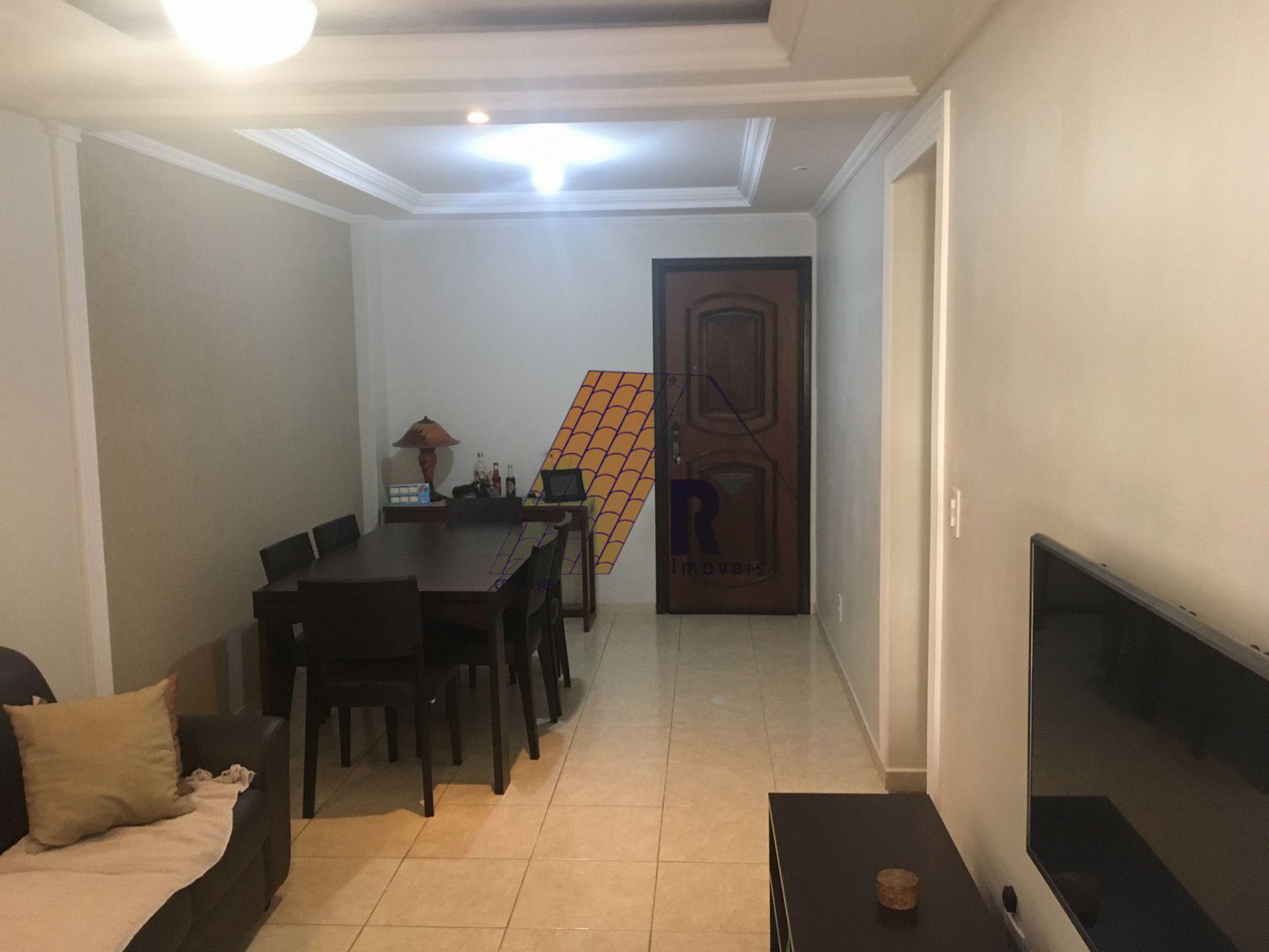 FOTO 2 - Apartamento à venda Rua Águas Mornas,Vila Valqueire, Rio de Janeiro - R$ 580.000 - RF130 - 3