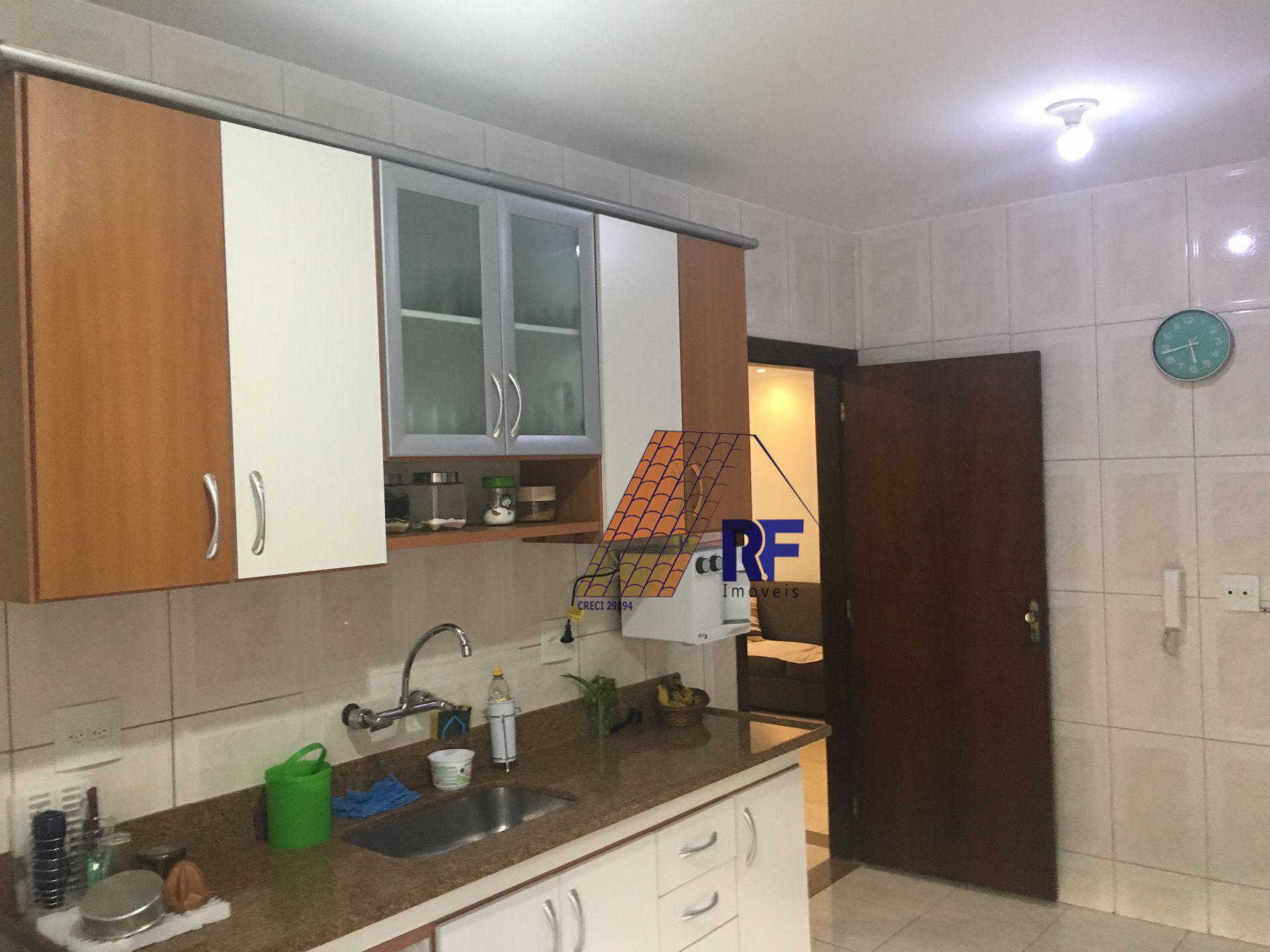 FOTO 3 - Apartamento à venda Rua Águas Mornas,Vila Valqueire, Rio de Janeiro - R$ 580.000 - RF130 - 4